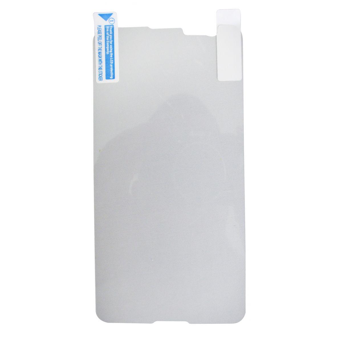 Película Protetora para Sony Xperia E4 E2124 - Transparente