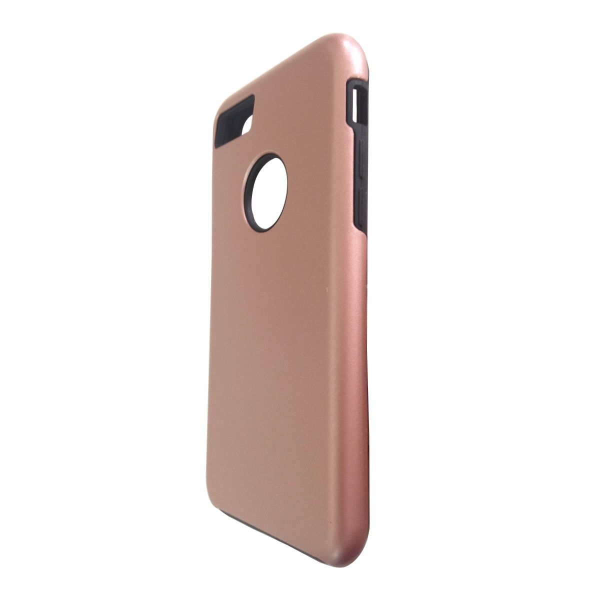 Capa Dual Armour Anti-Impacto Ikase Apple iPhone 7 - Rosa