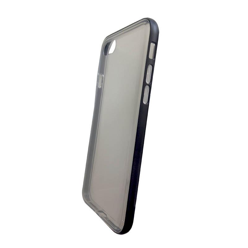Capa Bumper Armour Anti-Impacto Ikase para Iphone 7 - Preta