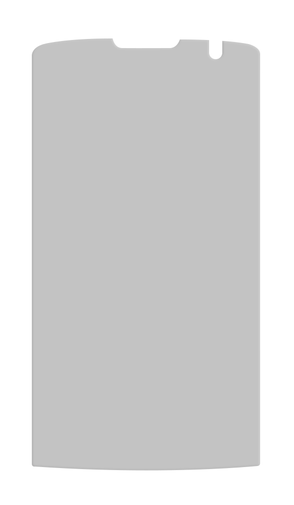 Película Protetora para Lg Joy H220 - Fosca