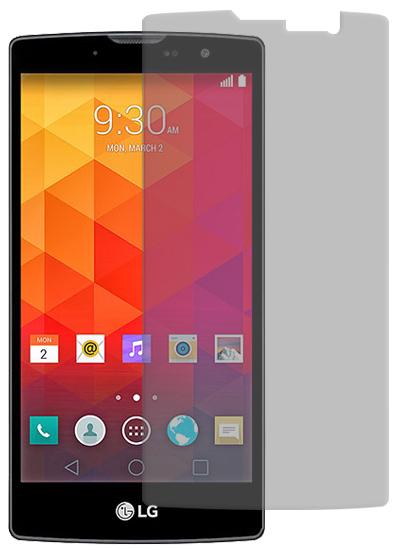 Película Protetora para LG Volt Dual H422 - Transparente
