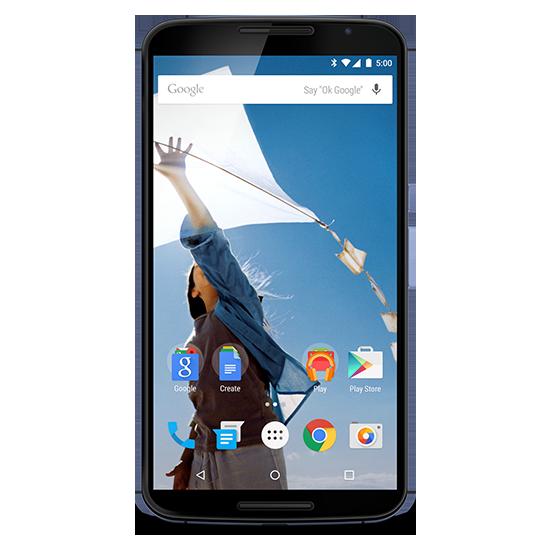 Película Protetora para Motorola Nexus 6 XT1103 - Fosca