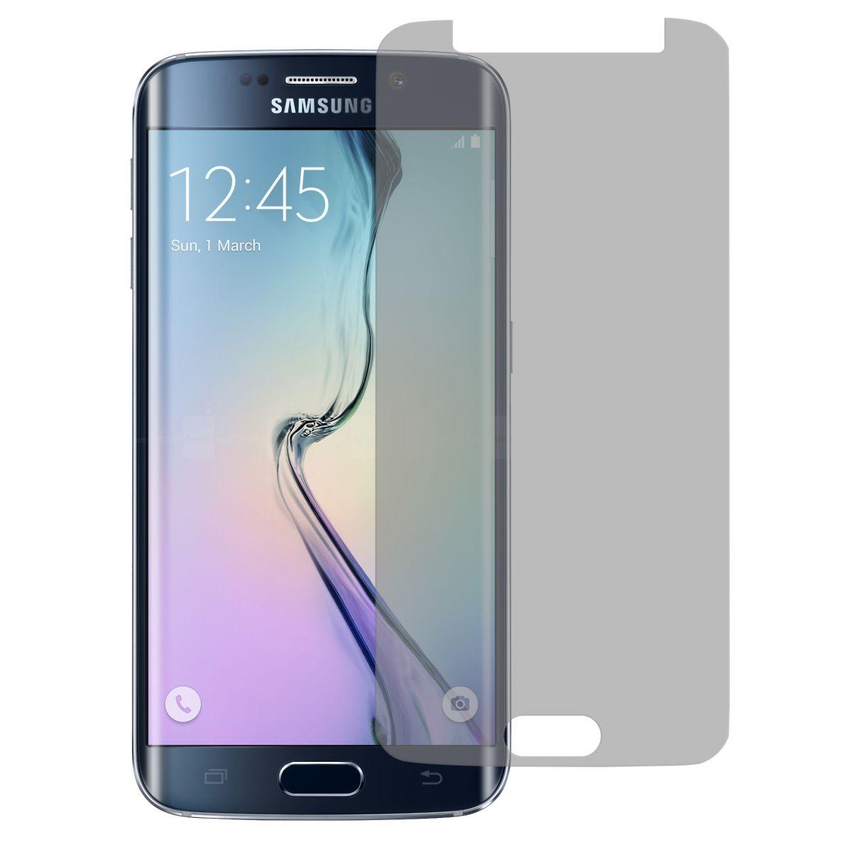 Película Protetora para Samsung Galaxy S6 Edge SM-G925 - Transparente