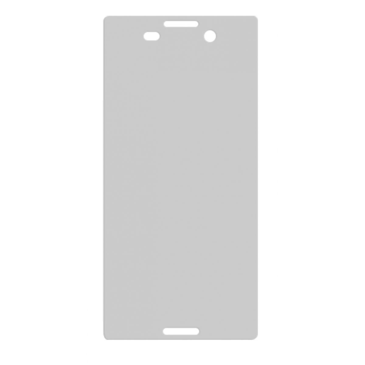 Película Protetora para Sony Xperia M4 7068 Aqua Dual - Transparente