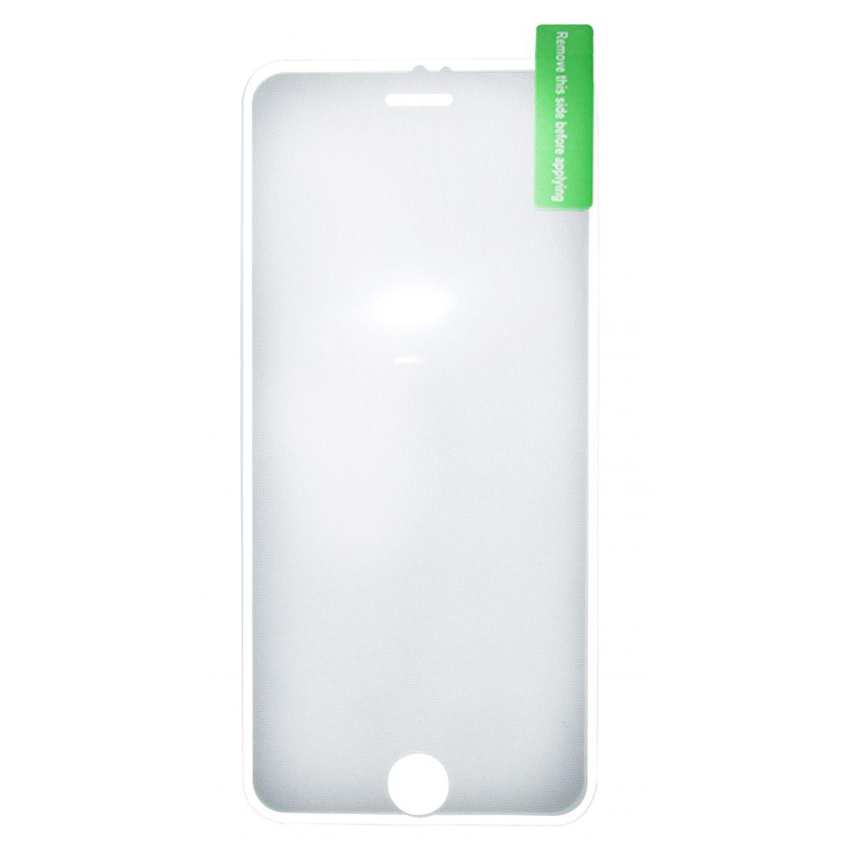 Película 3D para Apple Iphone 6 - Branca