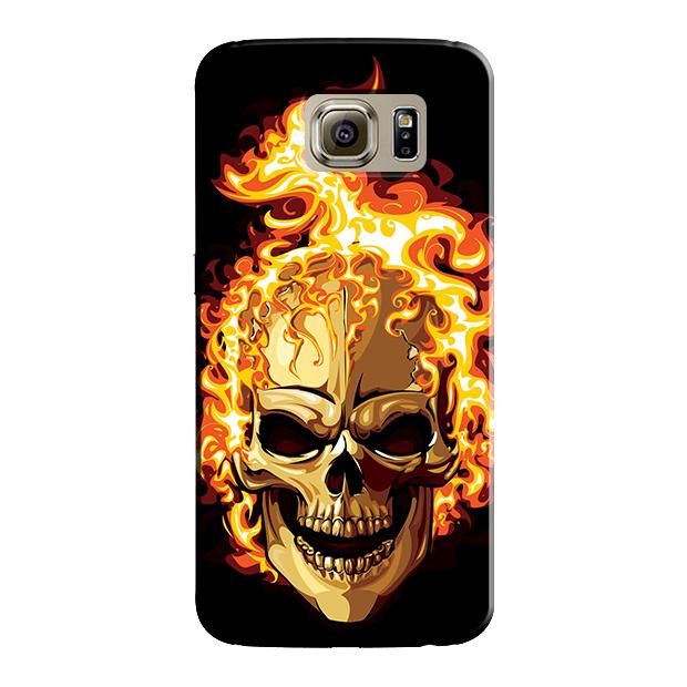 Capa Personalizada para Samsung Galaxy S6 G920 - CV18