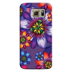 Capa Personalizada para Samsung Galaxy S6 G920 - FL10