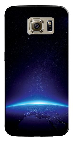 Capa Personalizada para Samsung Galaxy S6 G920 - HG01