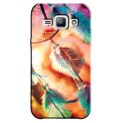 Capa Personalizada para Samsung Galaxy J1 J100 - AT16