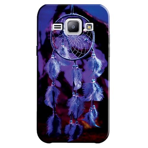 Capa Personalizada para Samsung Galaxy J1 J100 - AT17
