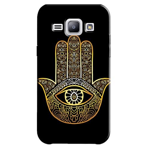 Capa Personalizada para Samsung Galaxy J1 J100 - AT26