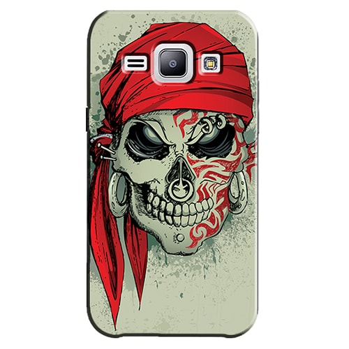 Capa Personalizada para Samsung Galaxy J1 J100 - CV15