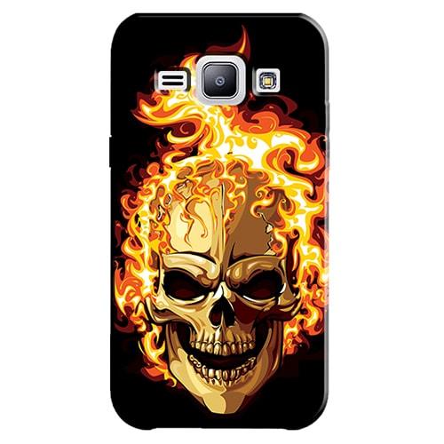 Capa Personalizada para Samsung Galaxy J1 J100 - CV18
