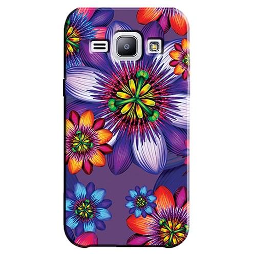 Capa Personalizada para Samsung Galaxy J1 J100 - FL10