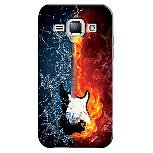Capa Personalizada para Samsung Galaxy J1 J100 - MU23