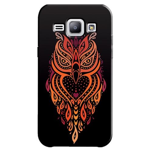 Capa Personalizada para Samsung Galaxy J1 J100 - PE10