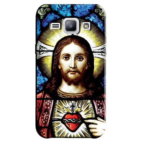 Capa Personalizada para Samsung Galaxy J1 J100 - RE02