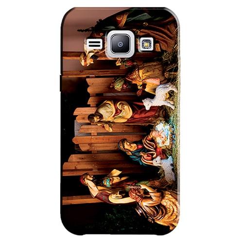 Capa Personalizada para Samsung Galaxy J1 J100 - RE10