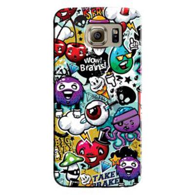 Capa Personalizada para Samsung Galaxy S6 G920 - AT22