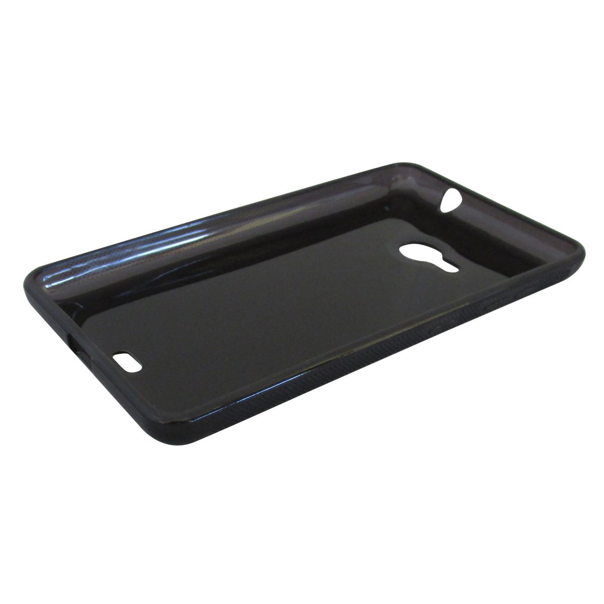 Capa TPU Grafite Microsoft Lumia 535