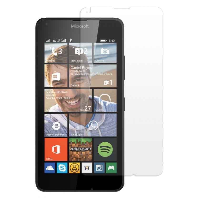 Película Protetora para Microsoft Lumia 640 - Fosca