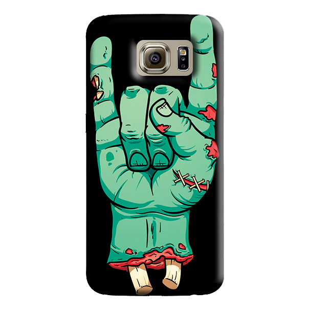 Capa Personalizada para Samsung Galaxy S6 G920 - AT06