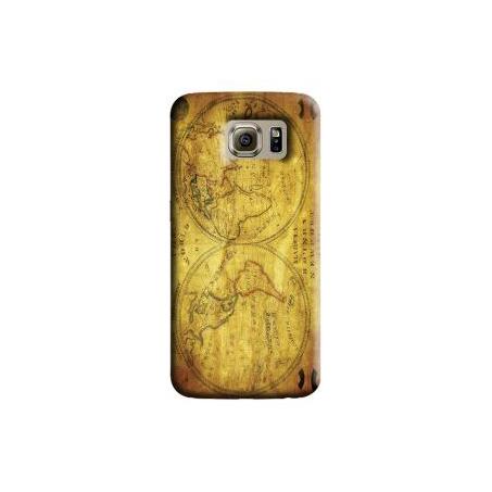Capa Personalizada para Samsung Galaxy S6 G920 - AT42