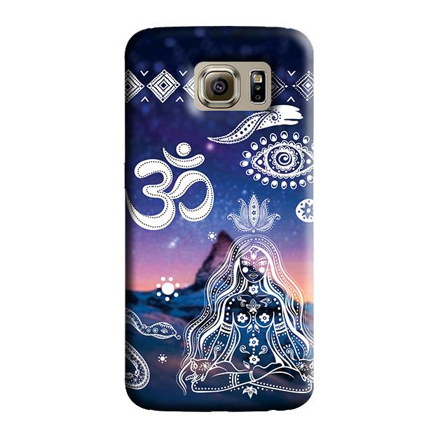 Capa Personalizada para Samsung Galaxy S6 G920 - AT44