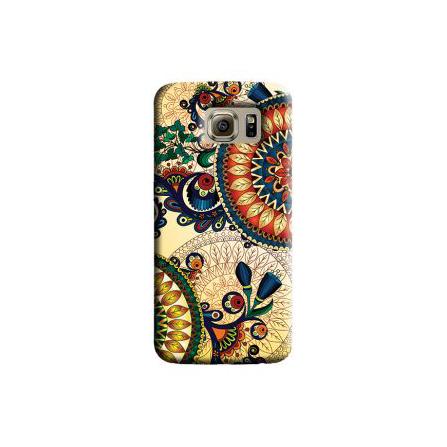 Capa Personalizada para Samsung Galaxy S6 G920 - AT57