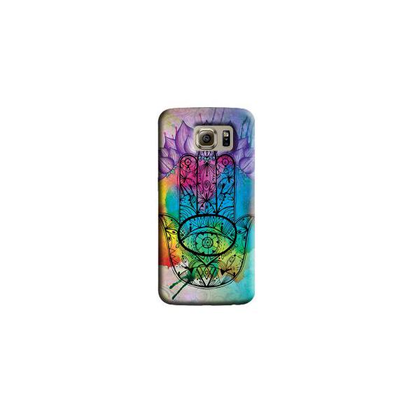 Capa Personalizada para Samsung Galaxy S6 G920 - AT63