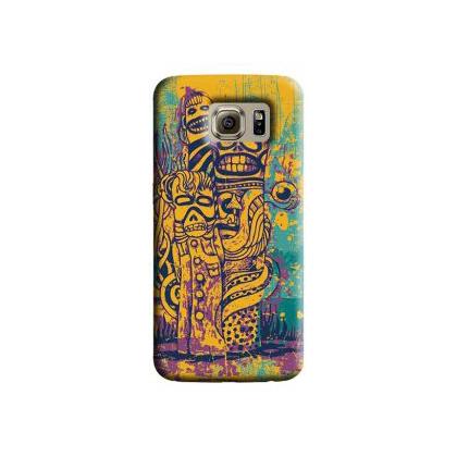 Capa Personalizada para Samsung Galaxy S6 G920 - AT68
