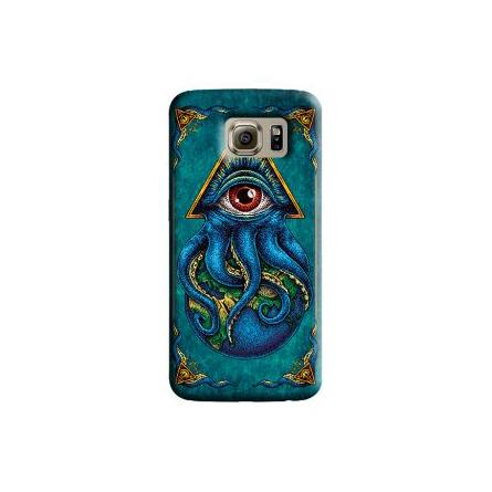 Capa Personalizada para Samsung Galaxy S6 G920 - AT75