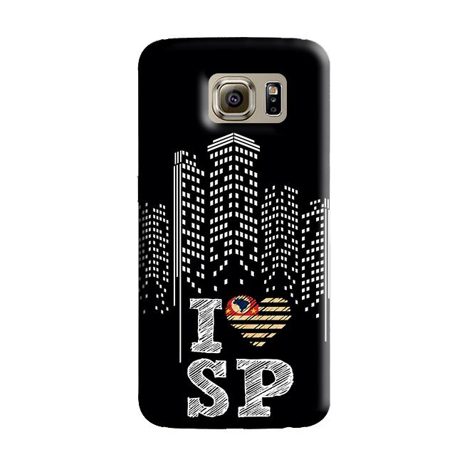 Capa Personalizada para Samsung Galaxy S6 G920 - CD03