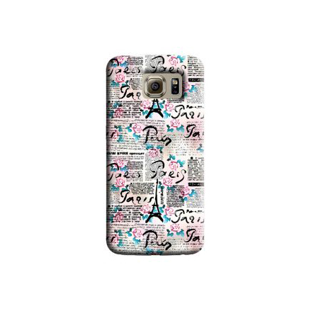 Capa Personalizada para Samsung Galaxy S6 G920 - CD27