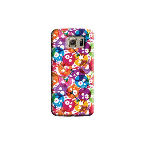 Capa Personalizada para Samsung Galaxy S6 G920 - CV10