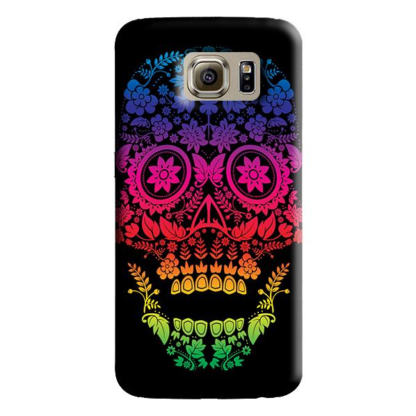 Capa Personalizada para Samsung Galaxy S6 G920 - CV29