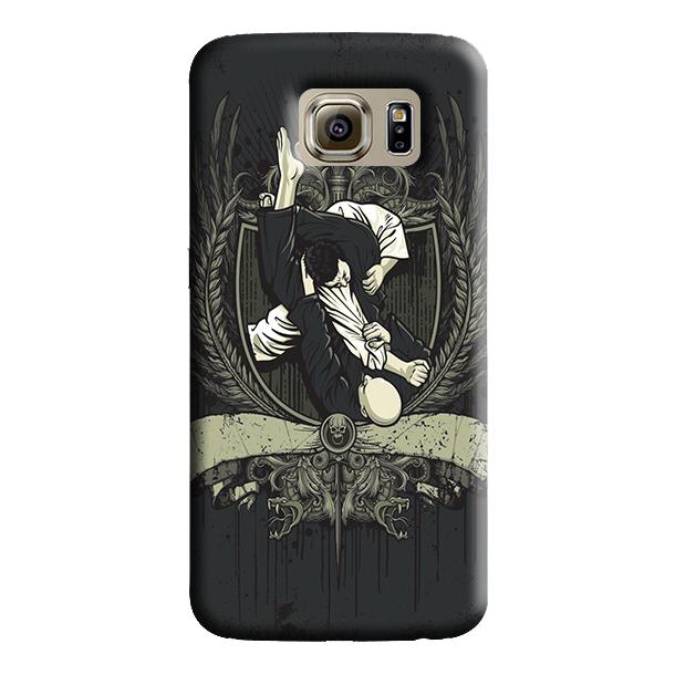 Capa Personalizada para Samsung Galaxy S6 G920 - EP10