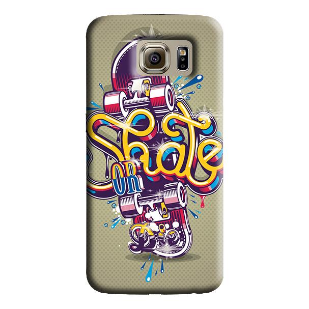 Capa Personalizada para Samsung Galaxy S6 G920 - EP19