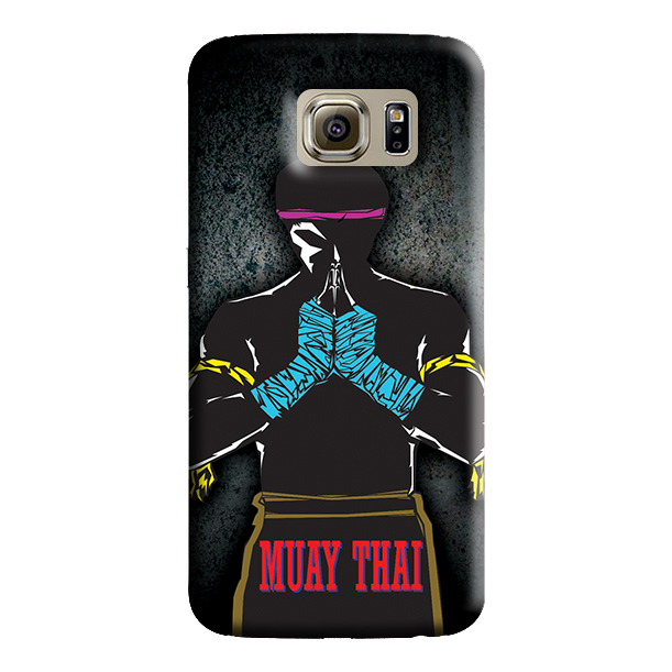 Capa Personalizada para Samsung Galaxy S6 G920 - EP21