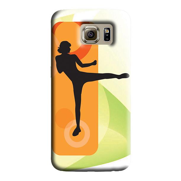 Capa Personalizada para Samsung Galaxy S6 G920 - EP29