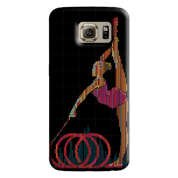 Capa Personalizada para Samsung Galaxy S6 G920 - EP33