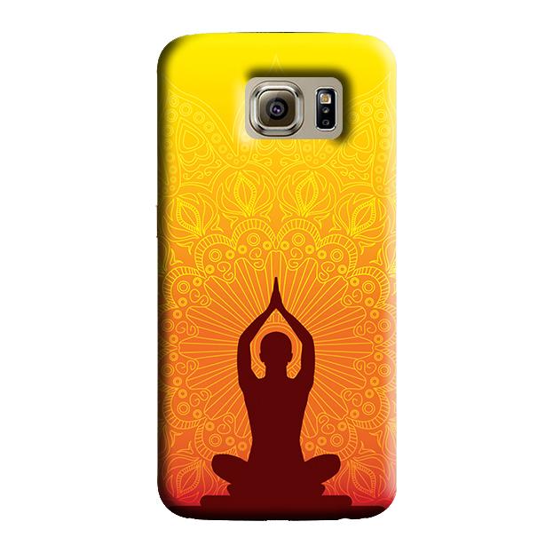 Capa Personalizada para Samsung Galaxy S6 G920 - EP40