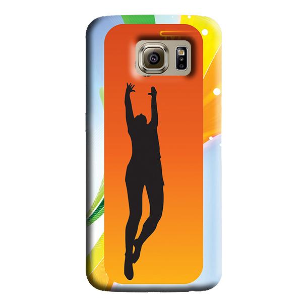Capa Personalizada para Samsung Galaxy S6 G920 - EP43