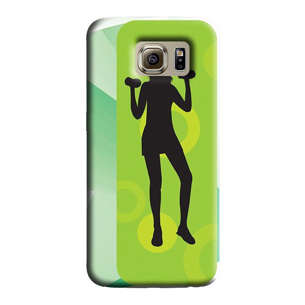 Capa Personalizada para Samsung Galaxy S6 G920 - EP45