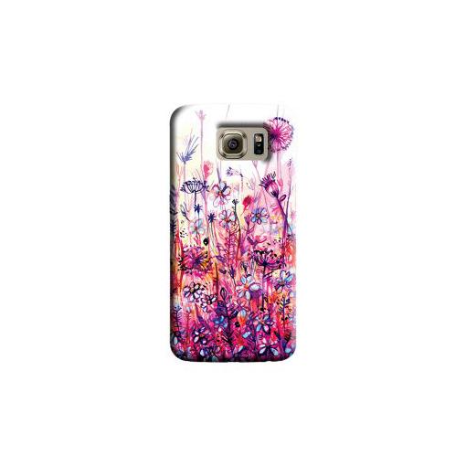 Capa Personalizada para Samsung Galaxy S6 G920 - FL14