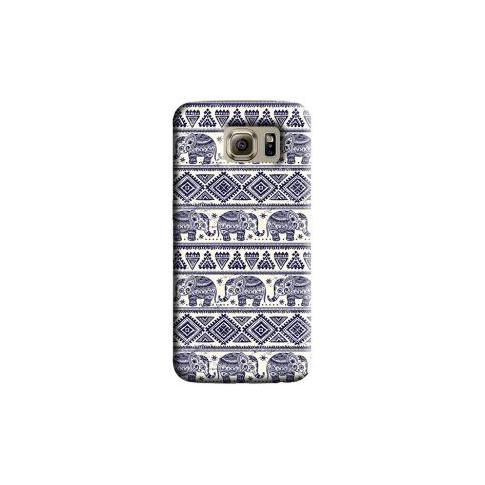 Capa Personalizada para Samsung Galaxy S6 G920 - PE69
