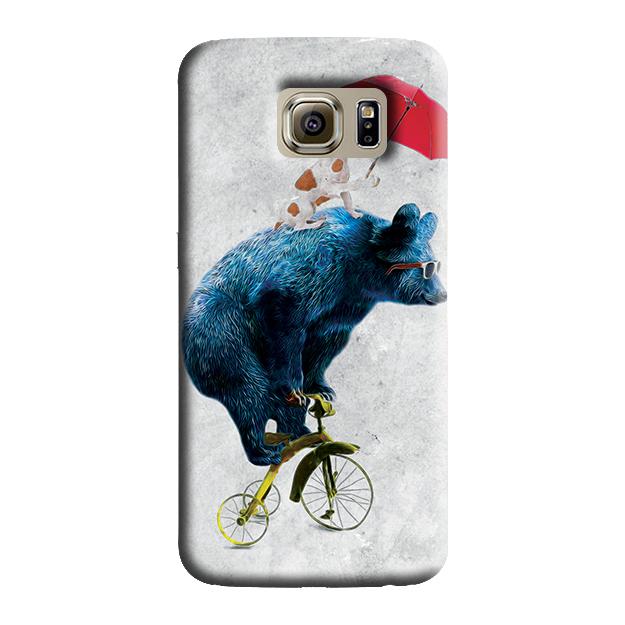 Capa Personalizada para Samsung Galaxy S6 G920 - PE92