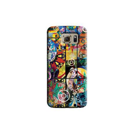 Capa Personalizada para Samsung Galaxy S6 G920 - TX19