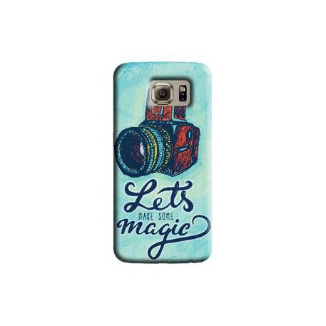 Capa Personalizada para Samsung Galaxy S6 G920 - VT16