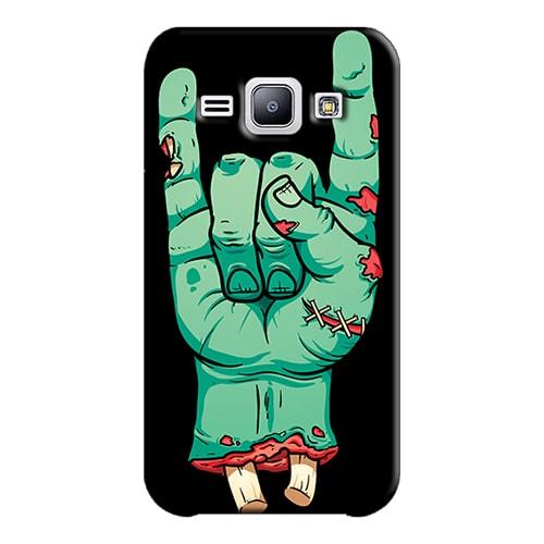 Capa Personalizada para Samsung Galaxy J1 J100 - AT06